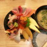 きづなすしの食べ放題と歌舞伎丼はどちらがお得か?実際に食ってみた!