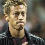 サッカー日本代表アジア最終予選のメンバーに本田は必要か?セルジオさんはこう言うのでは?