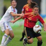 FCバルセロナは女子チームも存在する!スペイン女子代表バルバラ・ラトーレのスーパープレー!