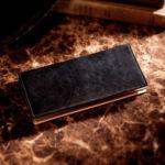 35歳以上へのクリスマスプレゼントは財布が鉄板!やはりオール革が良い!